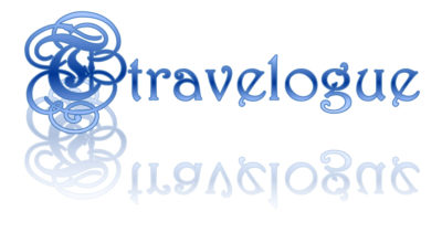 Logo-travelogue